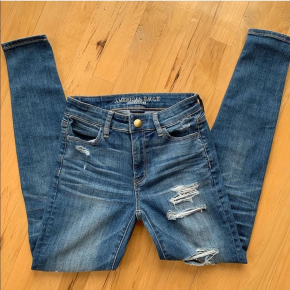 American Eagle Outfitters Denim - NWOT American eagle jeans